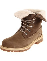 am besten authentisch modische Muster elegante Form Timberland 21689 Authentics ab 99€ - brauner Damen Stiefel