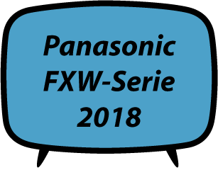header Panasonic TV FXW 2018