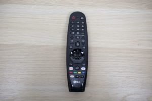 LG UM7500 UM7510 Magic Remote