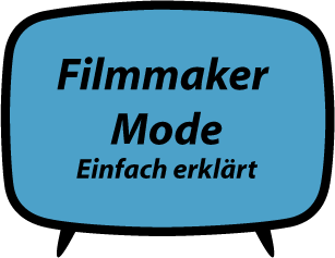 Filmmaker Mode FAQ