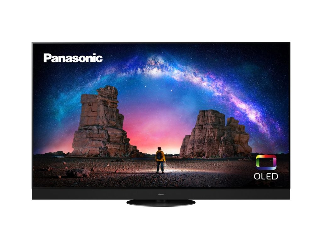 Panasonic TV JZW2004 OLED (© Panasonic)